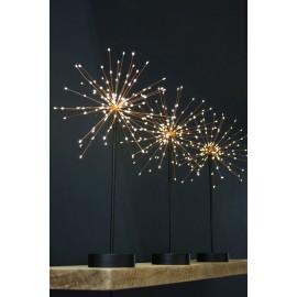 Table Starburst - 30cm (Copper)