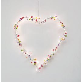 Sweet Heart Ornament  (40cm)
