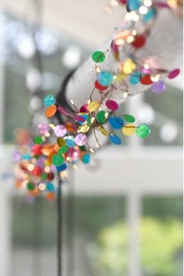 Confetti (Multi colour)