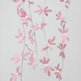 Foliage Pink