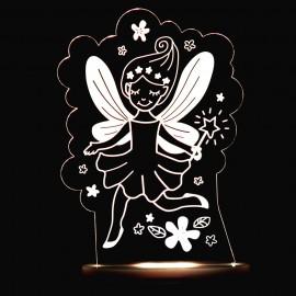 Fairy (New!)