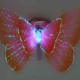 Magic Butterfly Pink