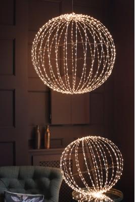 Sphere (Silver)